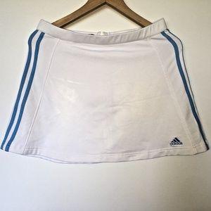 ADIDAS CLIMACOOL Golf Tennis Sport Skort Skirt 12